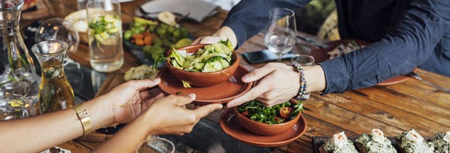 Bonnes adresses pour manger à Lyon