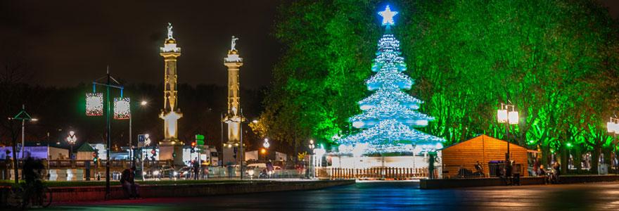 Découvrir Bordeaux en décembre